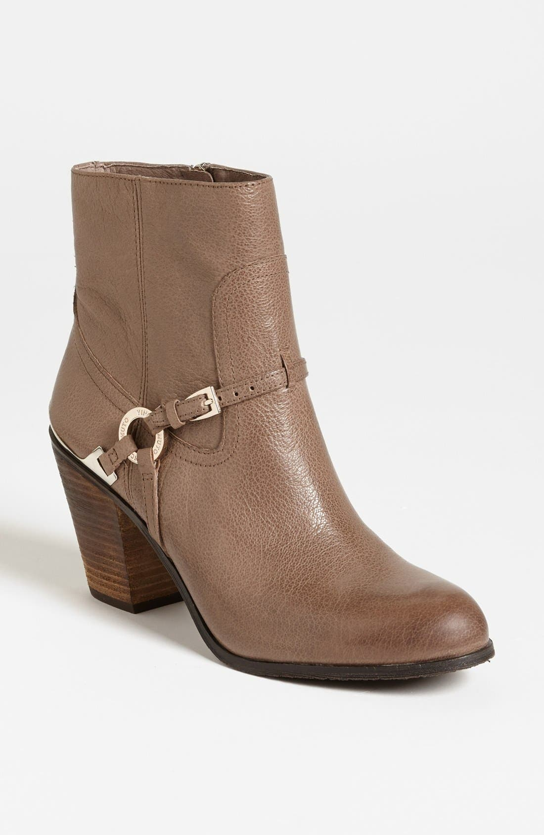 Alternate Image 1 Selected - Vince Camuto 'Gregger' Bootie