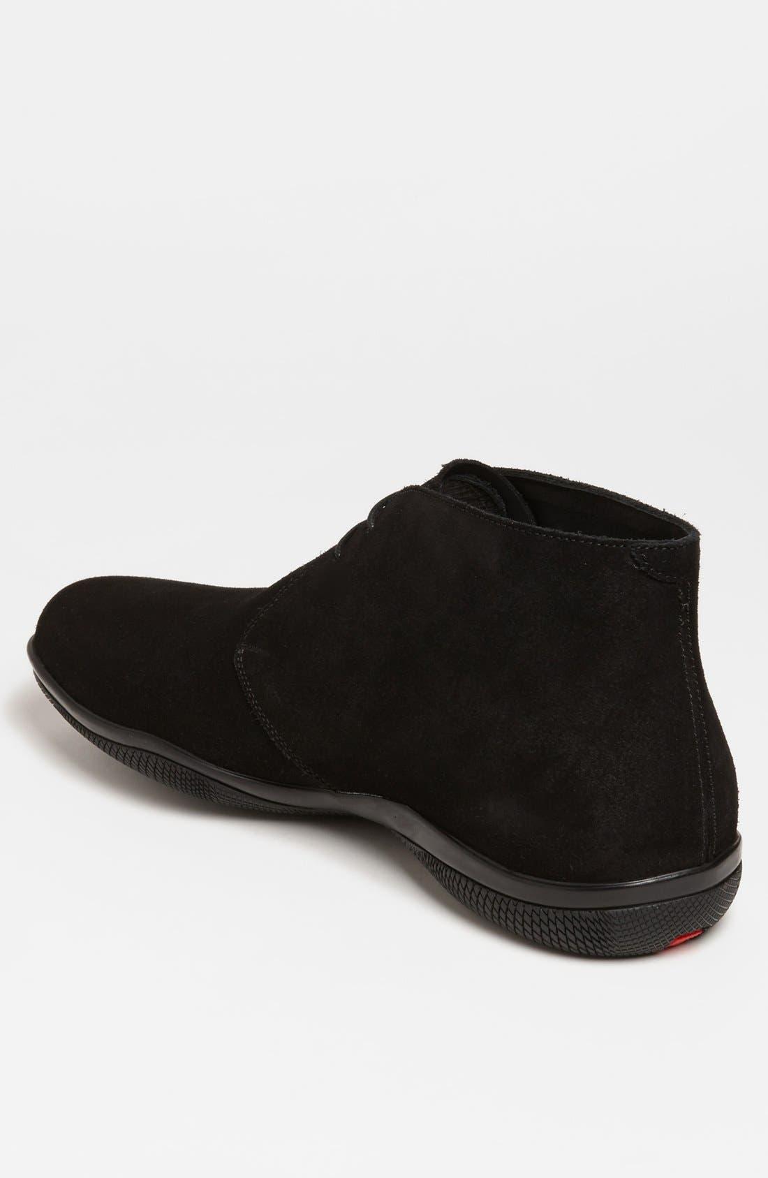 Alternate Image 2  - Prada 'Toblac' Chukka Boot