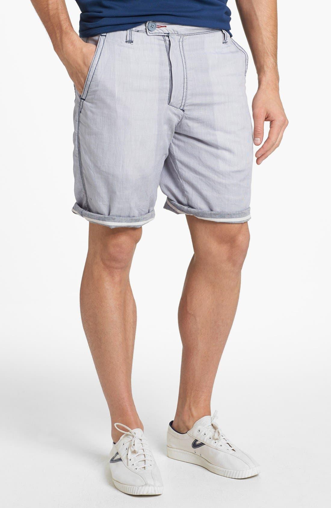 Alternate Image 2  - Howe 'Switch Stance' Reversible Shorts