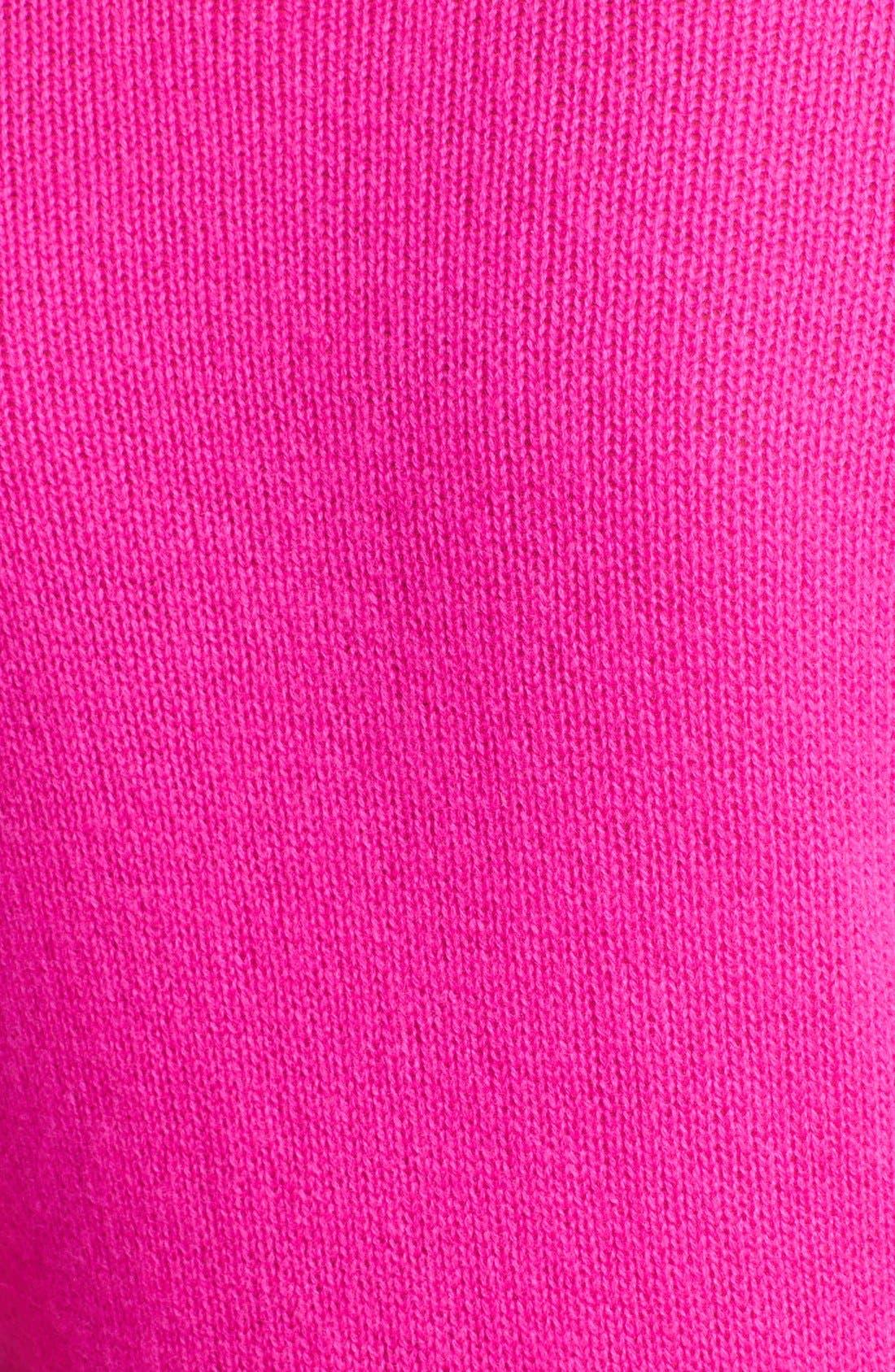 Alternate Image 3  - Diane von Furstenberg 'Niseko' Cashmere Sweater