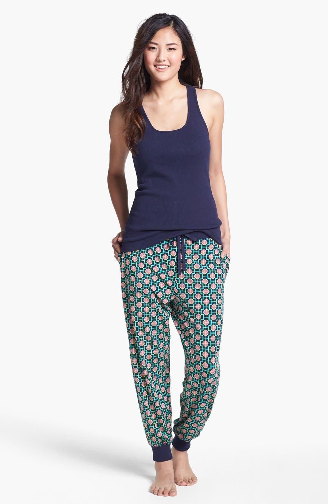 Alternate Image 3  - Josie 'Madame Foulard' Pants