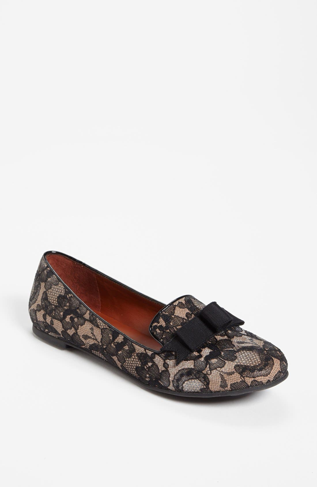 Alternate Image 1 Selected - MARC BY MARC JACOBS 'Daddy Cool' Flat (Online Only)