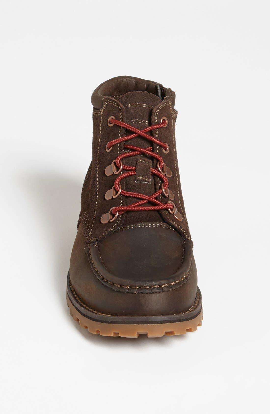 Alternate Image 3  - Timberland Earthkeepers® 'Asphalt' Boot (Little Kid & Big Kid)
