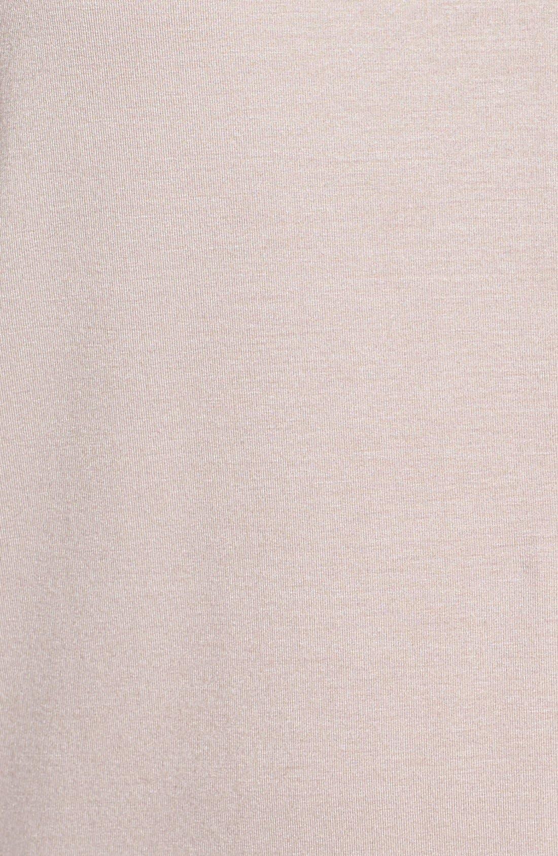 Alternate Image 3  - Midnight by Carole Hochman 'Magic Moment' Pajamas (Plus Size)