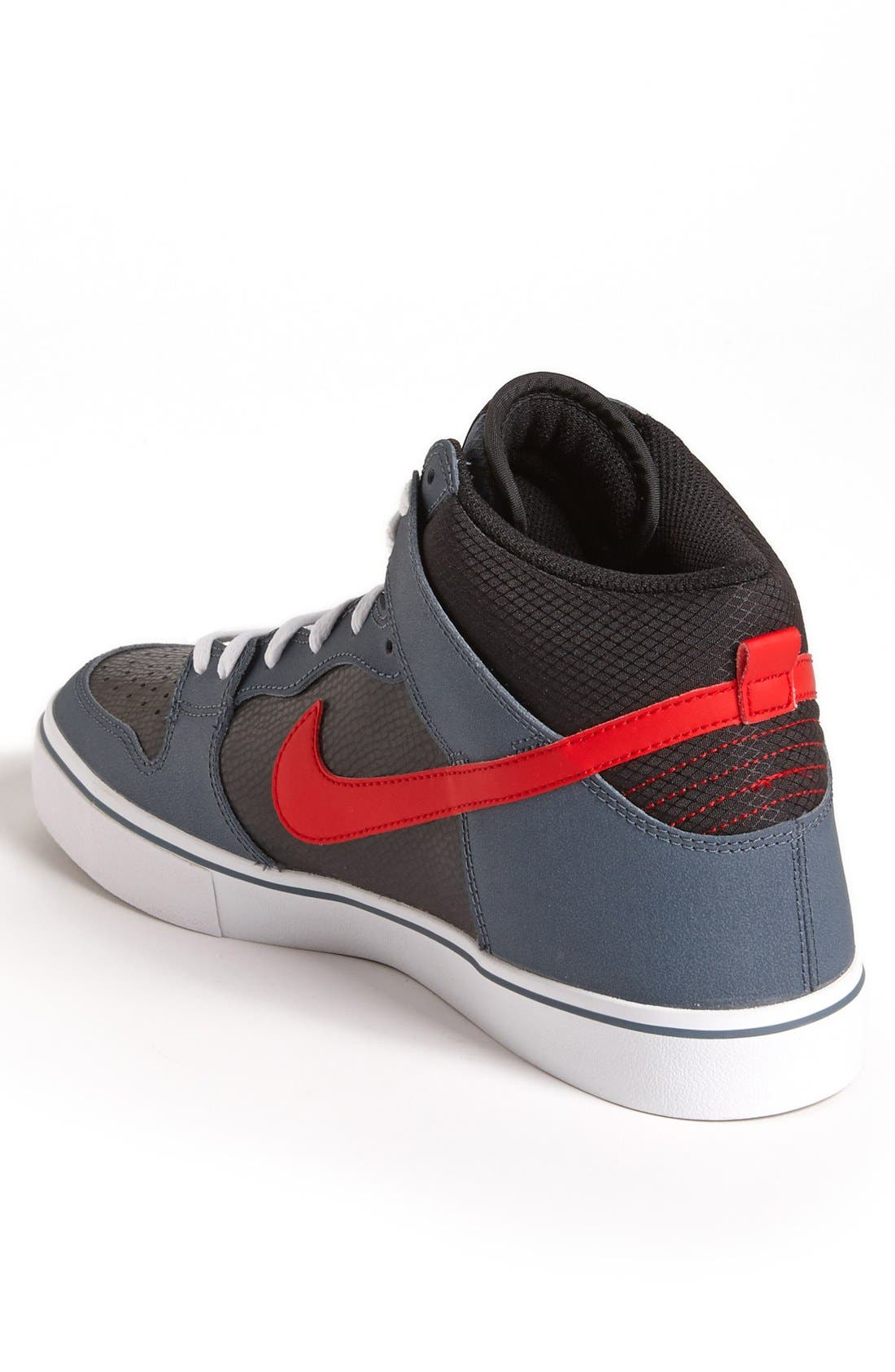 Alternate Image 2  - Nike 'Dunk High LR' Sneaker (Men)