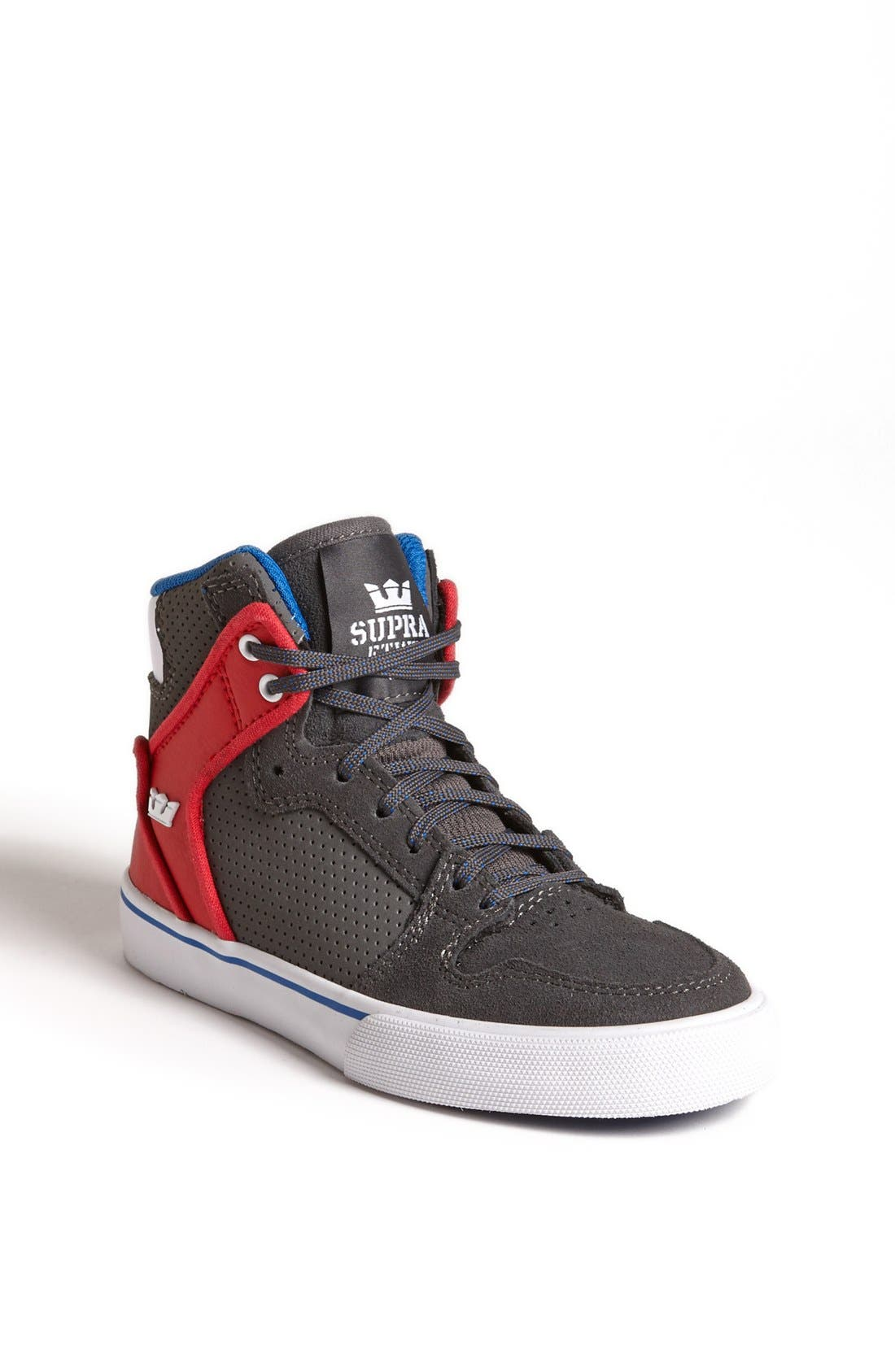 Alternate Image 1 Selected - Supra 'Vaider' Sneaker (Toddler, Little Kid & Big Kid)