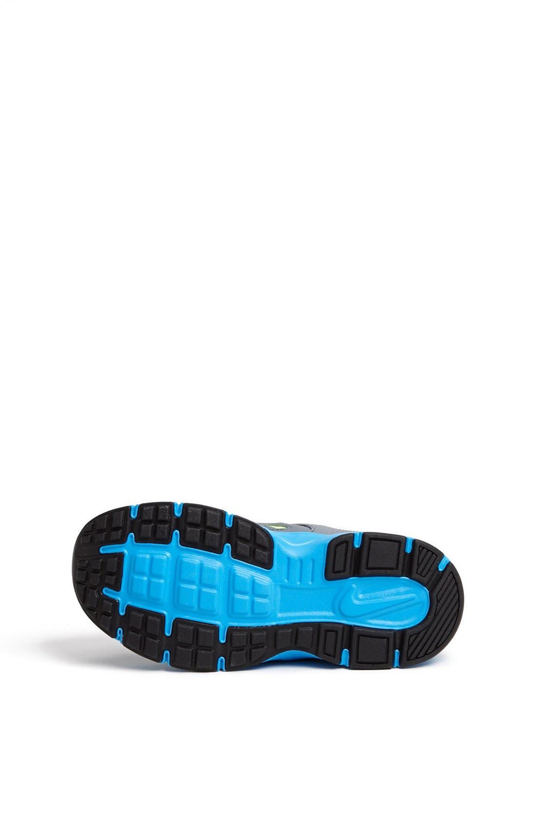 Alternate Image 4  - Nike 'Dual Fusion' Sneaker (Little Kid)