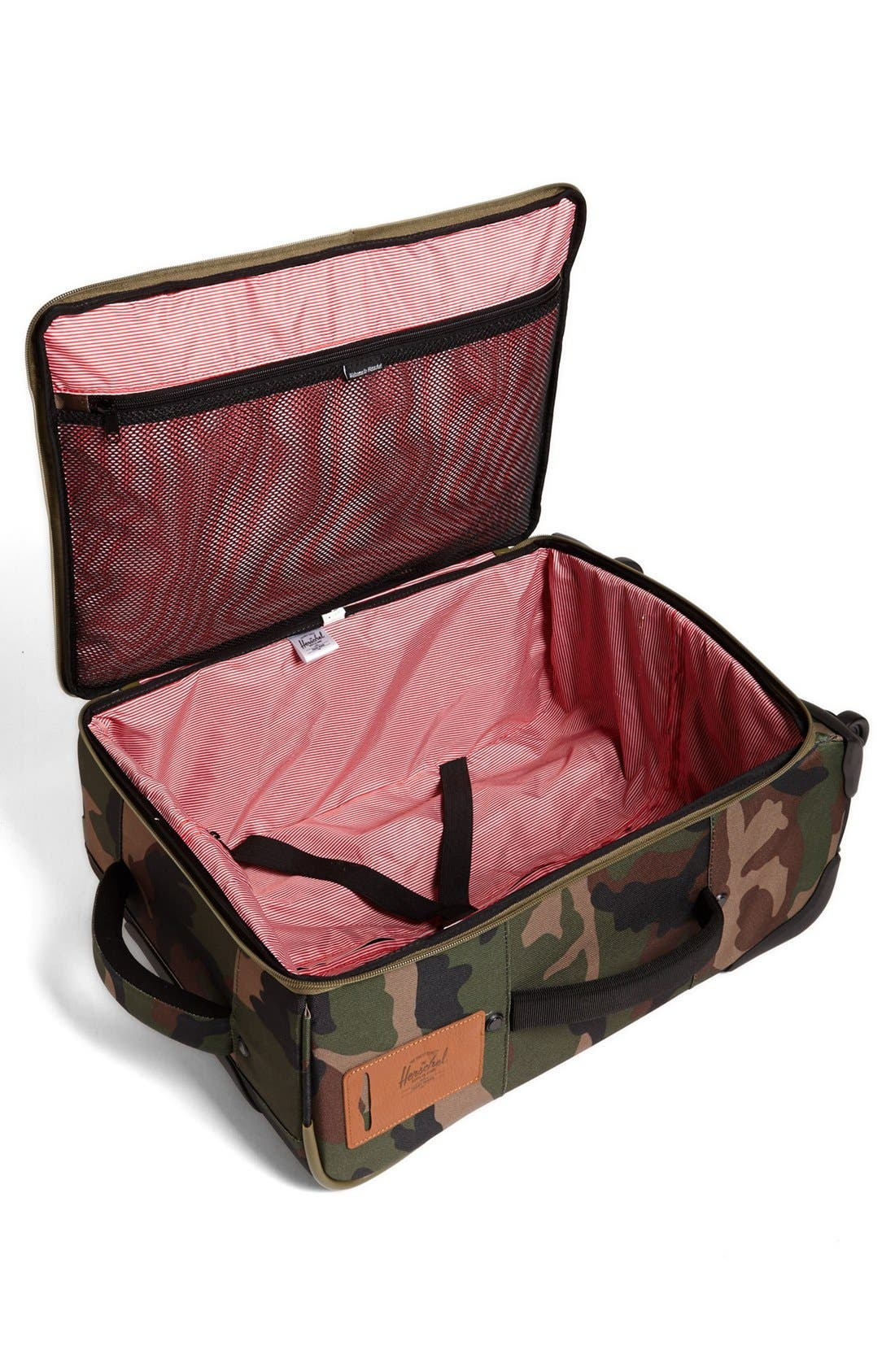 Alternate Image 3  - Herschel Supply Co. 'Highland' Rolling Carry-On (19 Inch)