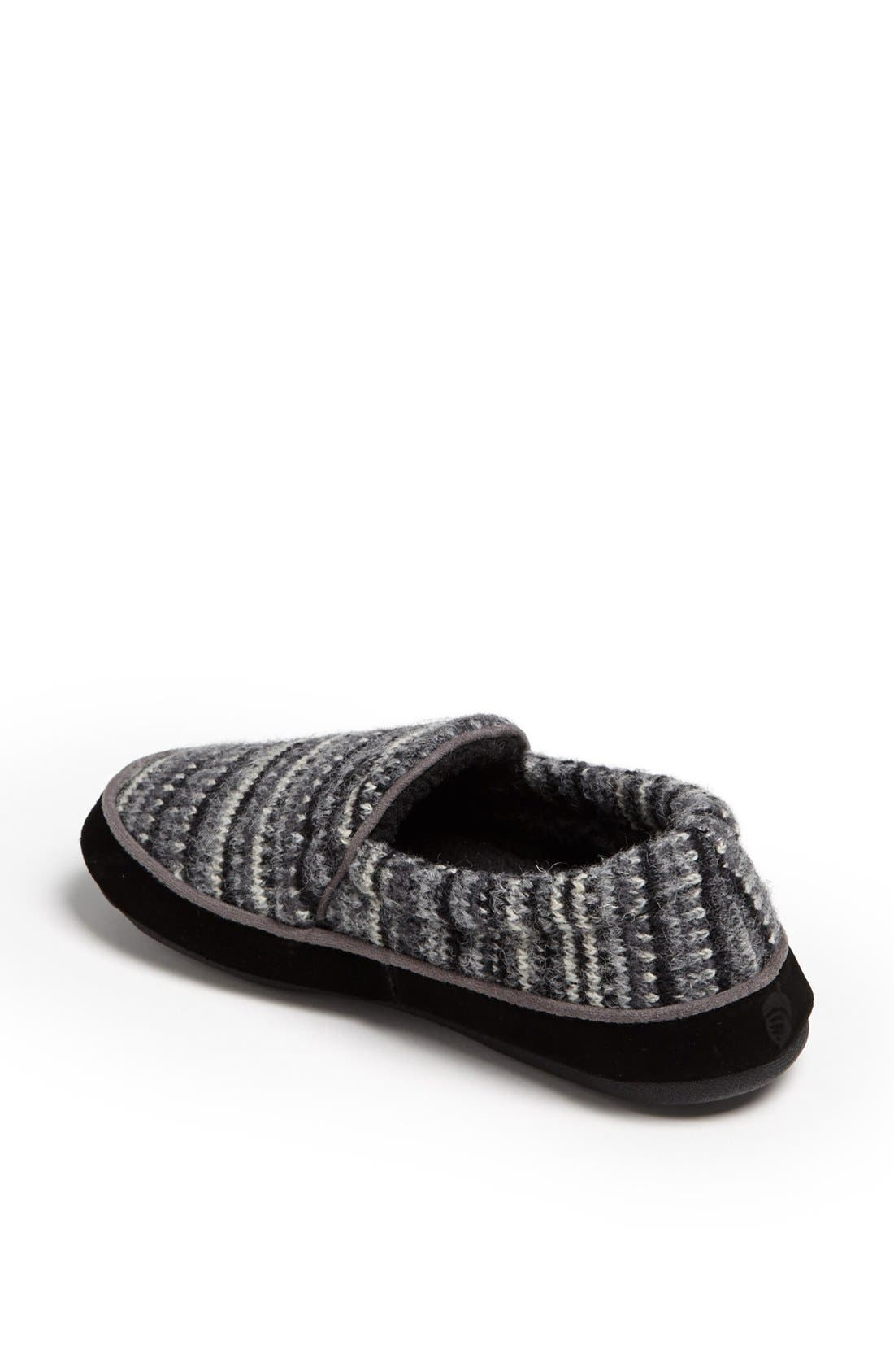 Alternate Image 2  - Acorn 'Giona' Slipper
