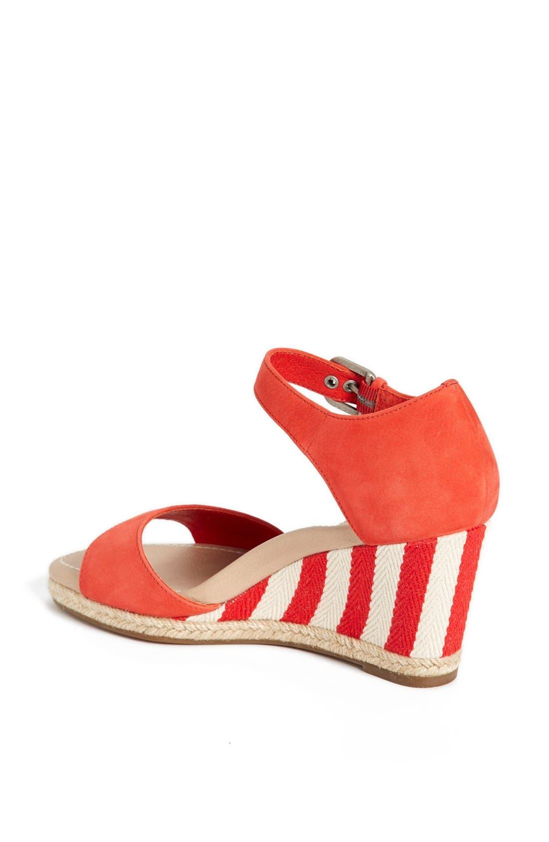 Alternate Image 2  - UGG® Australia 'Atasha' Sandal