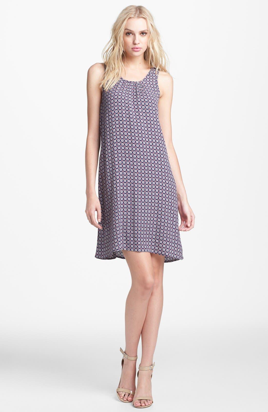 Main Image - Soft Joie 'Hartley' Print Tunic Dress