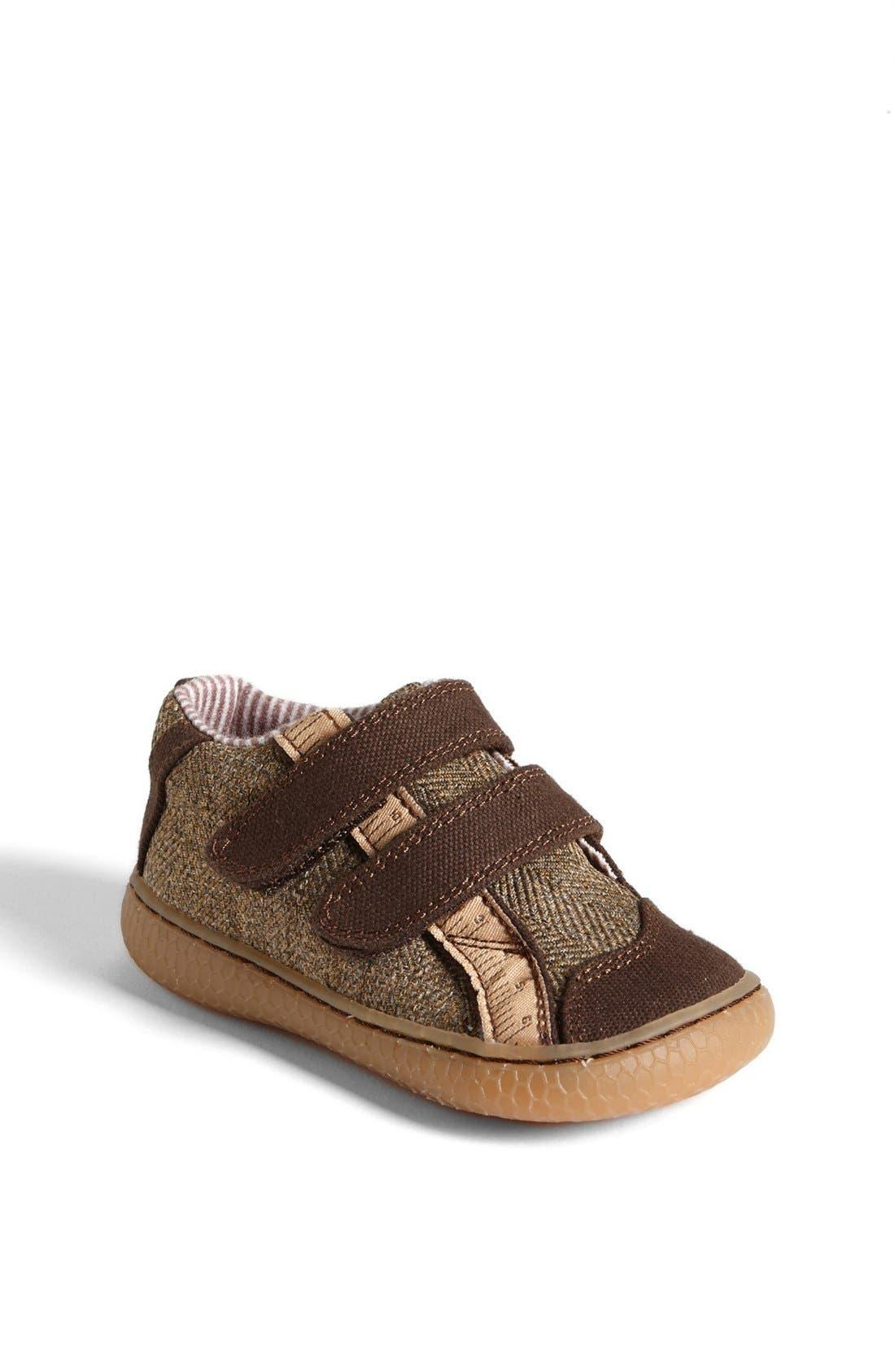 Alternate Image 1 Selected - Livie & Luca 'Bernal' Sneaker (Baby, Walker, Toddler & Little Kid)
