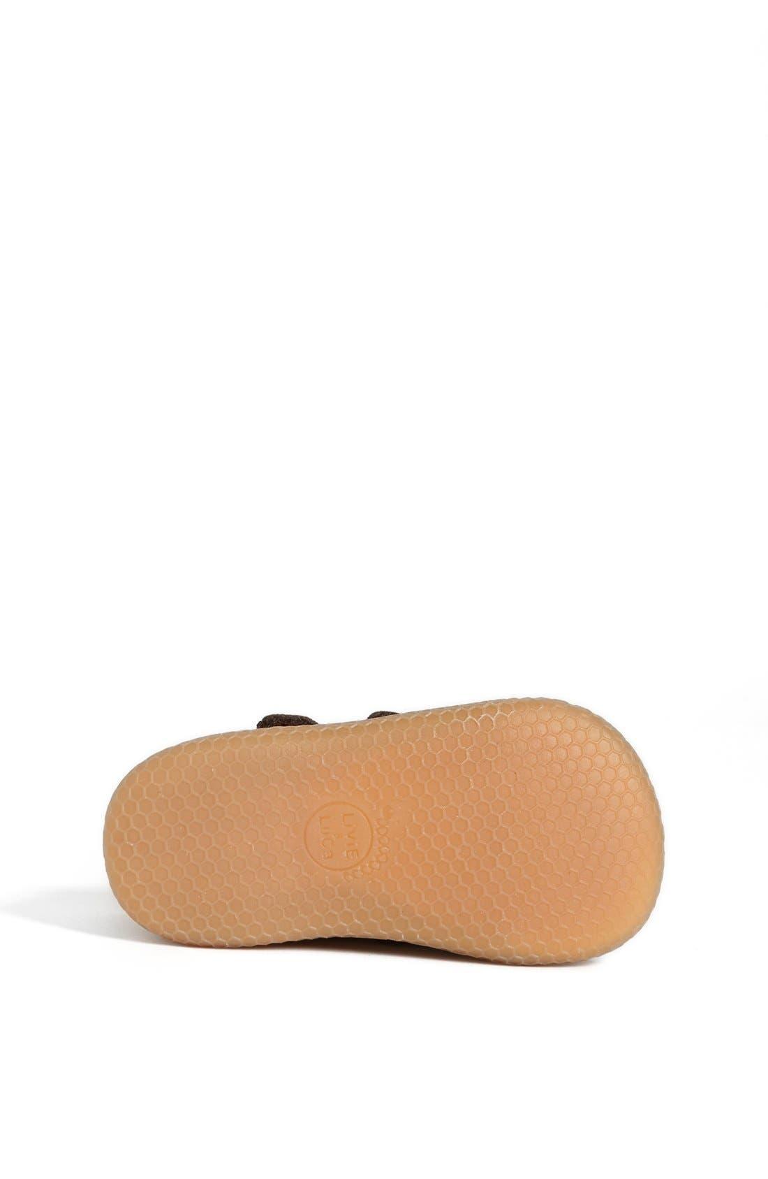 Alternate Image 4  - Livie & Luca 'Bernal' Sneaker (Baby, Walker, Toddler & Little Kid)