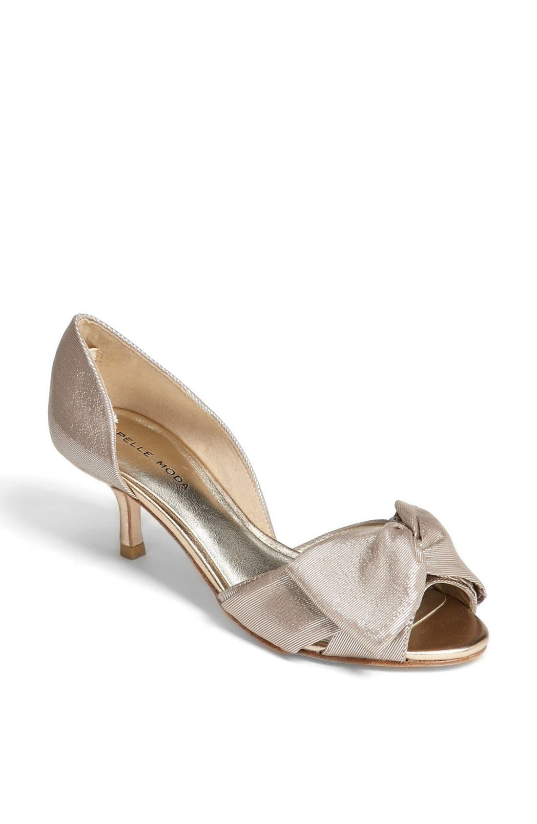 Alternate Image 1 Selected - Pelle Moda 'Alera' Pump
