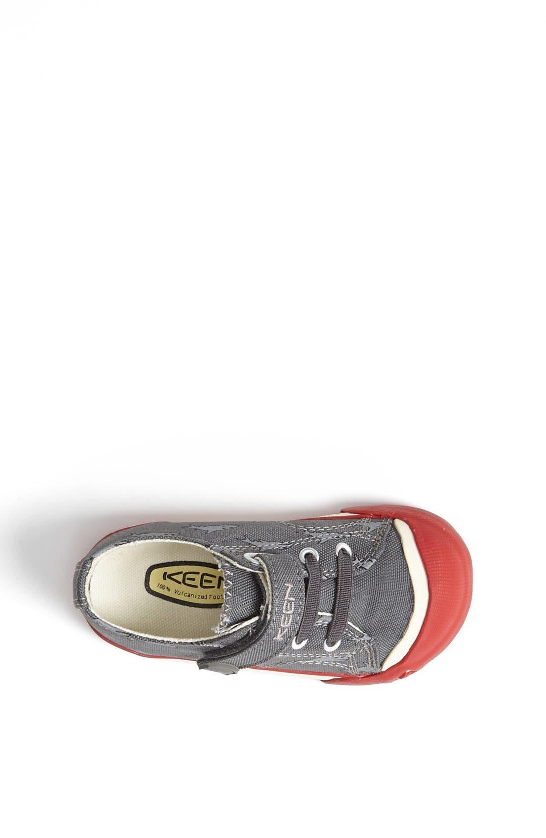 Alternate Image 3  - Keen 'Coronado' Print Sneaker (Baby, Walker, Toddler, Little Kids)