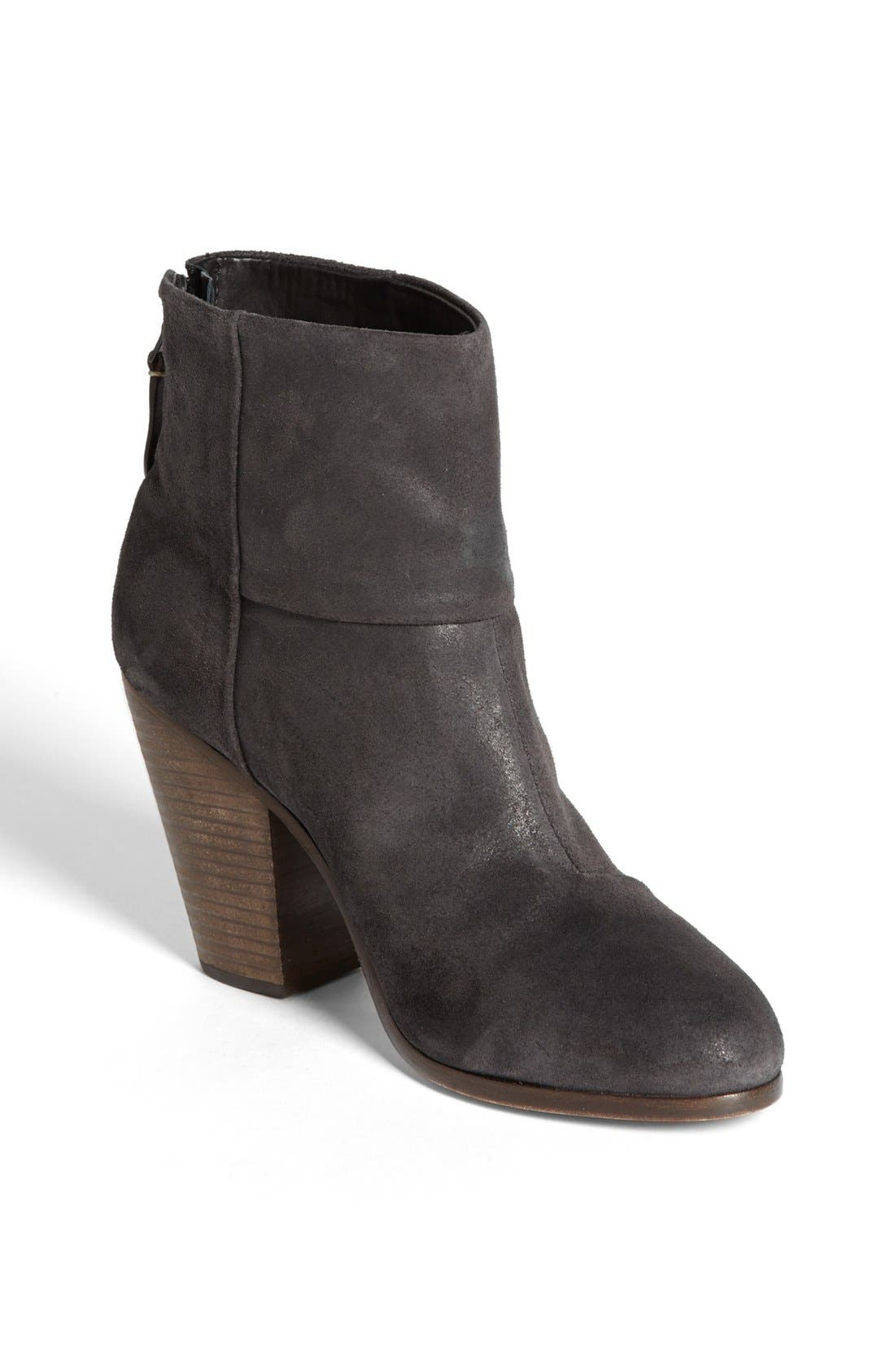 Main Image - rag & bone 'Newbury' Bootie (Women)