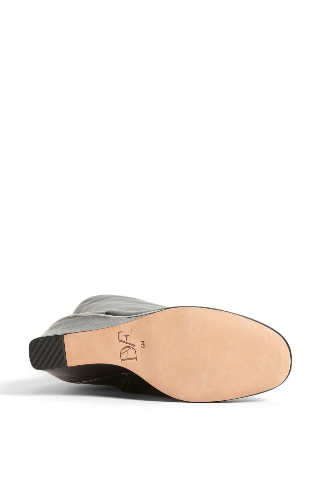 Alternate Image 4  - Diane von Furstenberg 'Paula' Boot (Online Only)