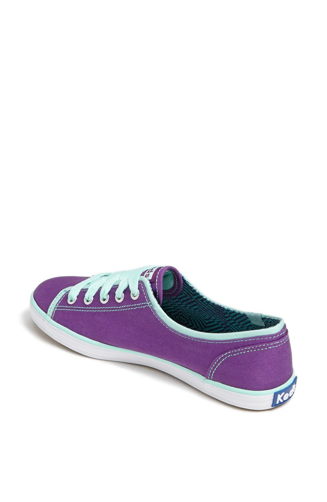Alternate Image 2  - Keds® 'Rally' Sneaker (Women)