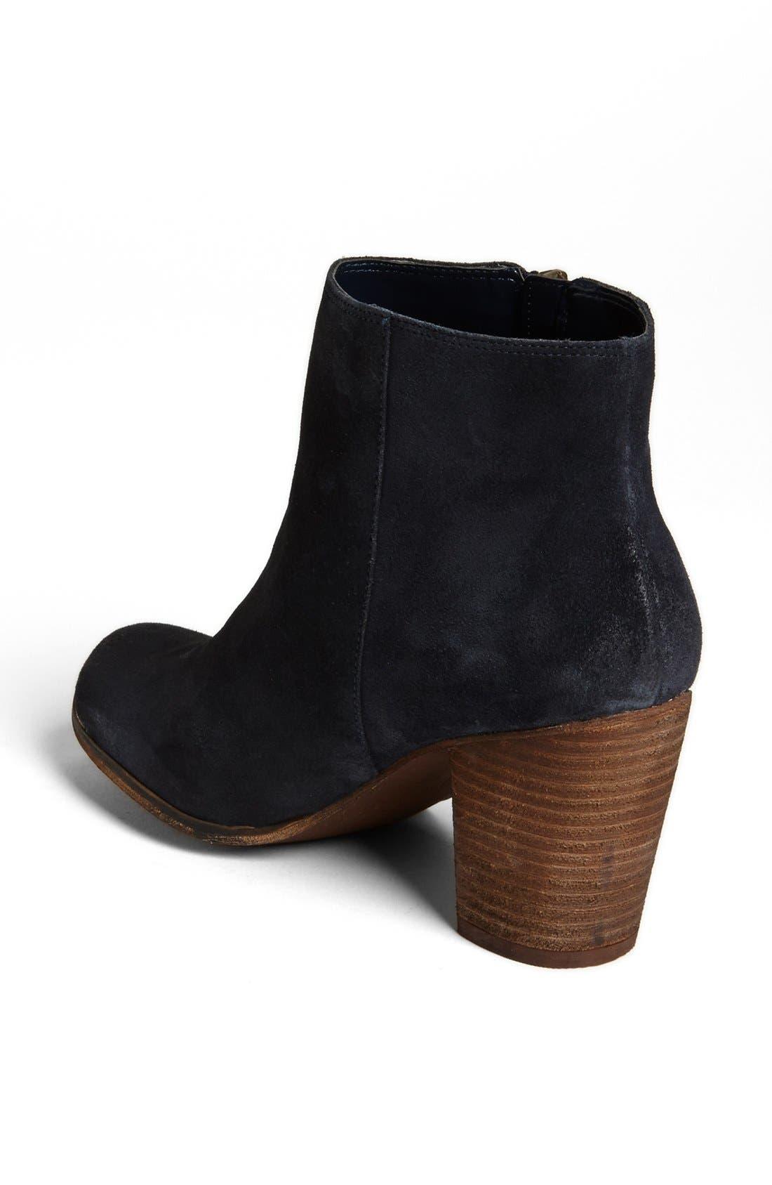 Alternate Image 2  - BP. 'Trolley' Suede Ankle Boot (Women)