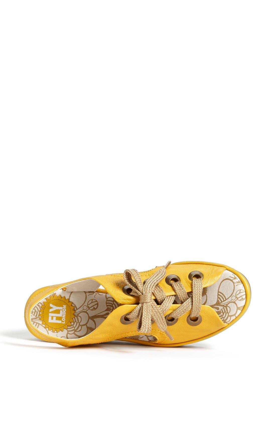 Alternate Image 3  - Fly London 'Ylva' Sandal