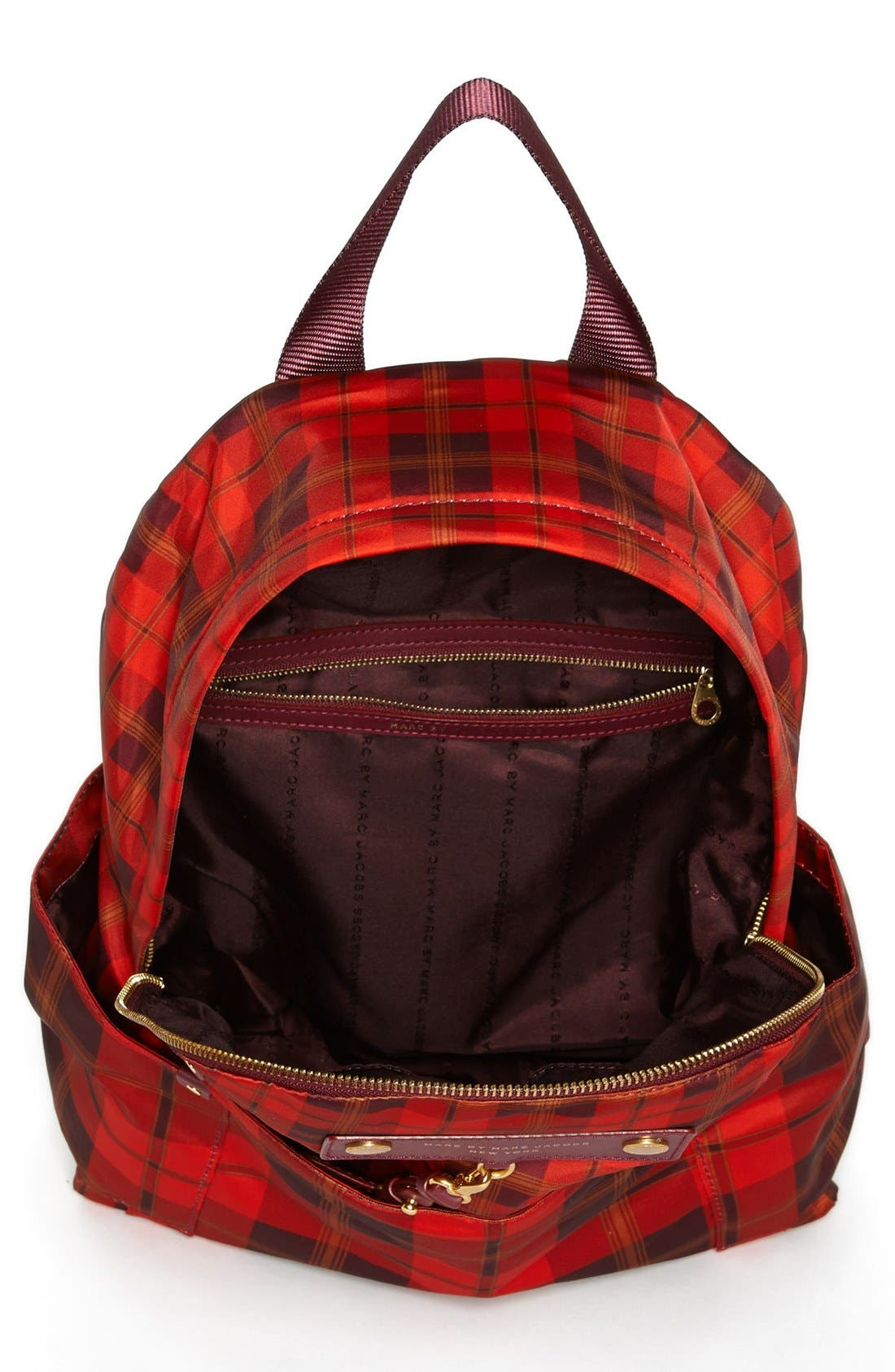 Alternate Image 3  - MARC BY MARC JACOBS 'Preppy Nylon' Backpack