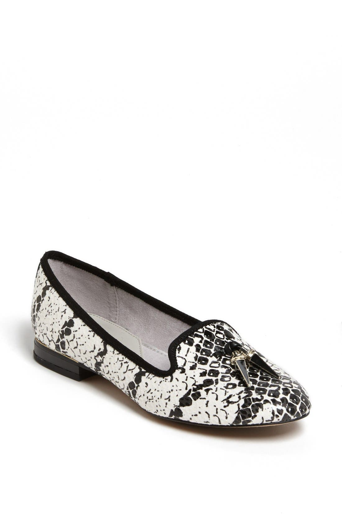 Alternate Image 1 Selected - Circus by Sam Edelman 'Nell' Flat
