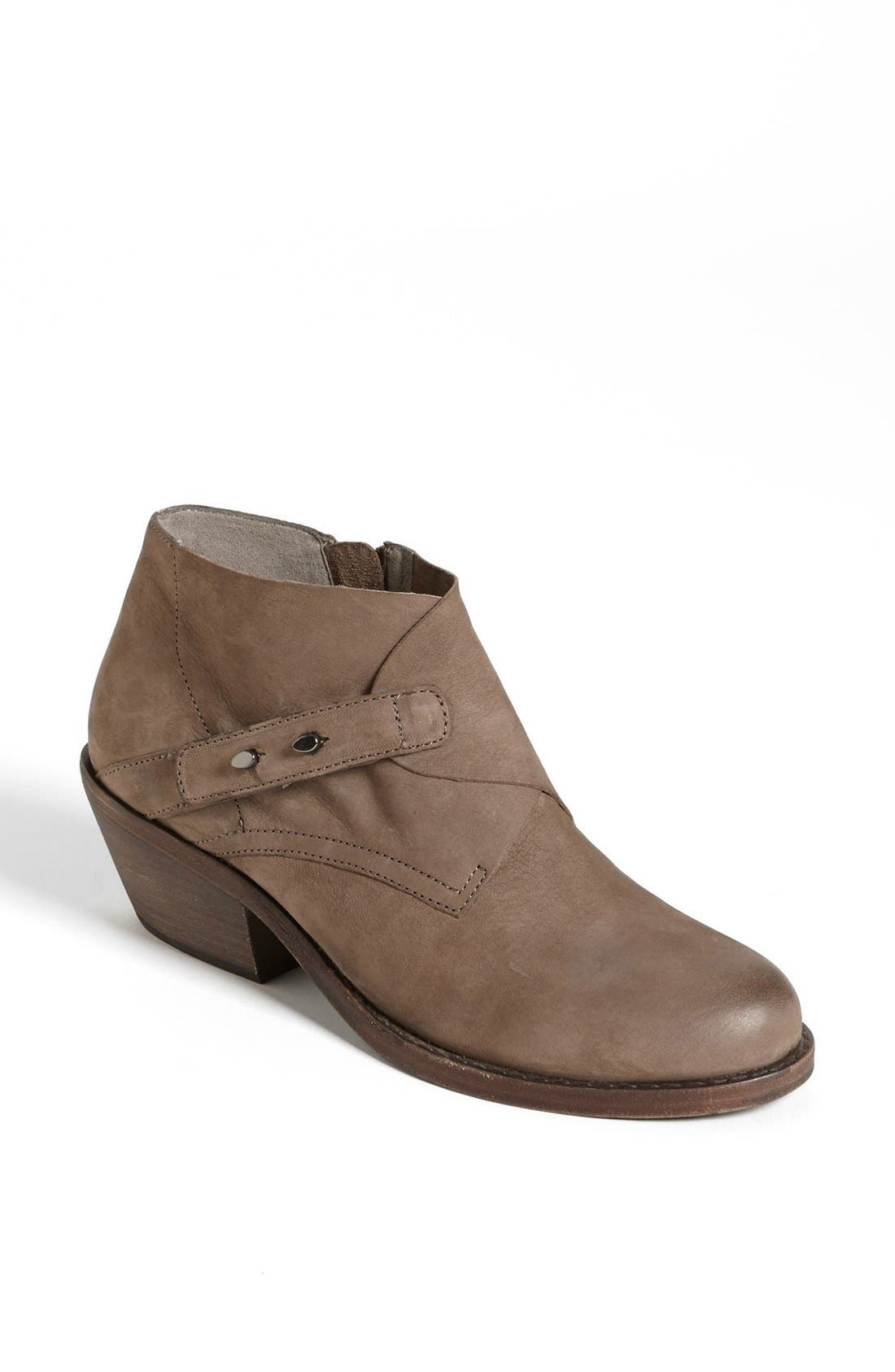 Alternate Image 1 Selected - Eileen Fisher Ankle Boot