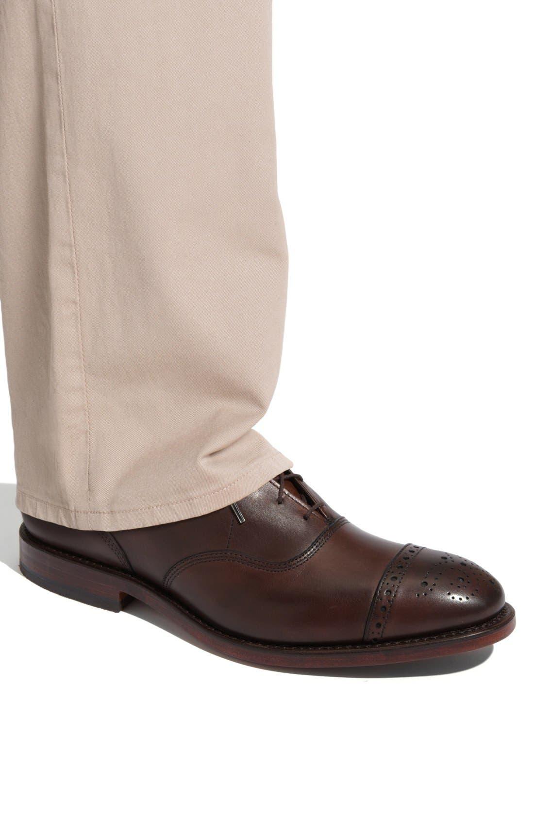 Alternate Image 6  - Allen Edmonds 'Fifth Street' Boot (Men)