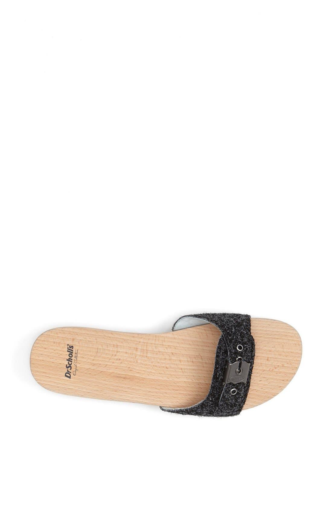 Alternate Image 3  - Dr. Scholl's 'Original' Sandal