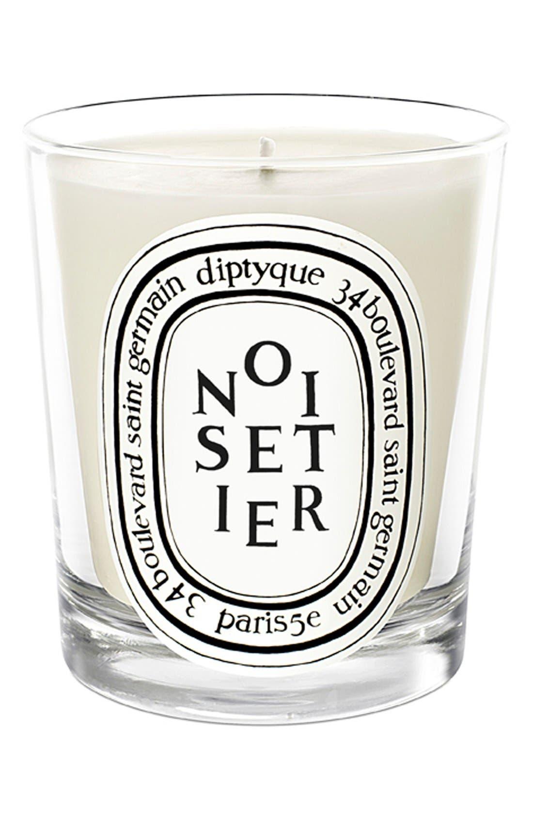 Alternate Image 1 Selected - diptyque Noisetier/Hazelnut Candle