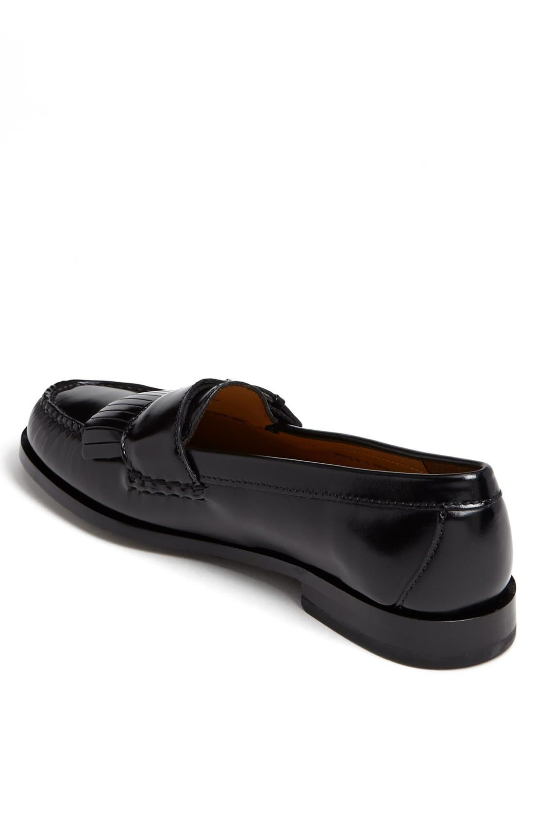 Alternate Image 2  - Cole Haan 'Pinch Buckle' Loafer   (Men)