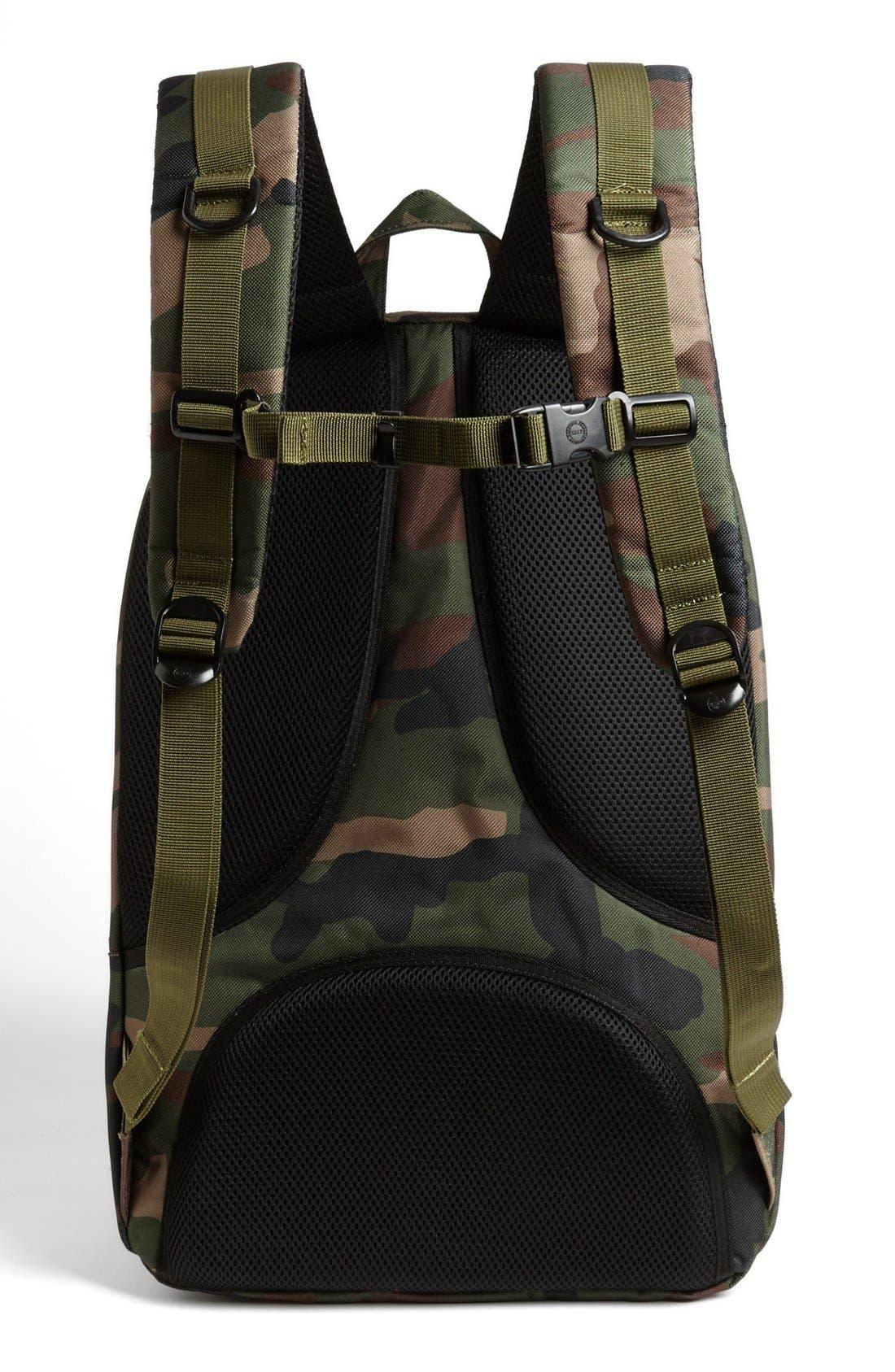 Alternate Image 2  - Herschel Supply Co. 'Sierra' Backpack