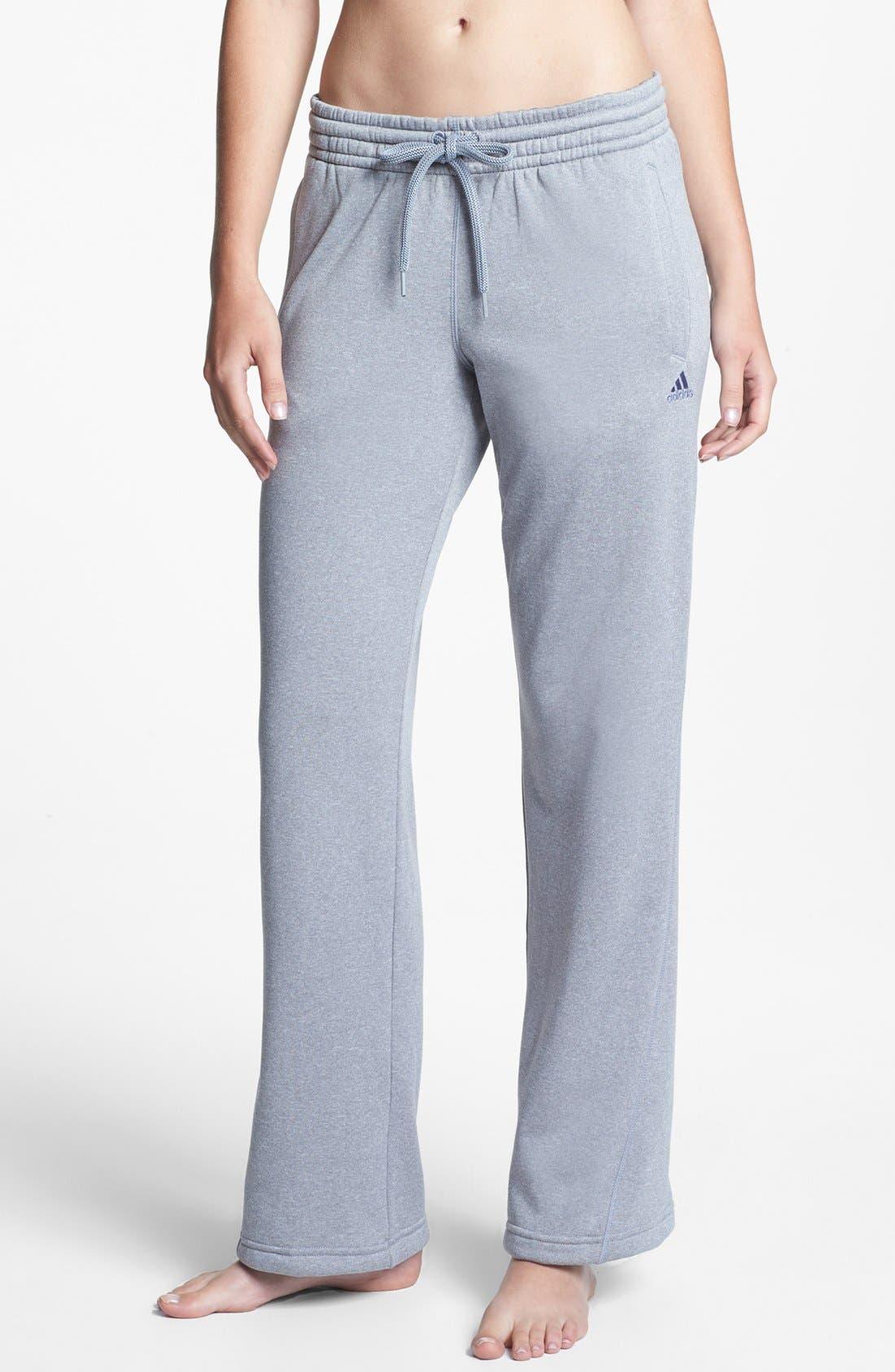 Main Image - adidas 'Ultimate' Fleece Pants