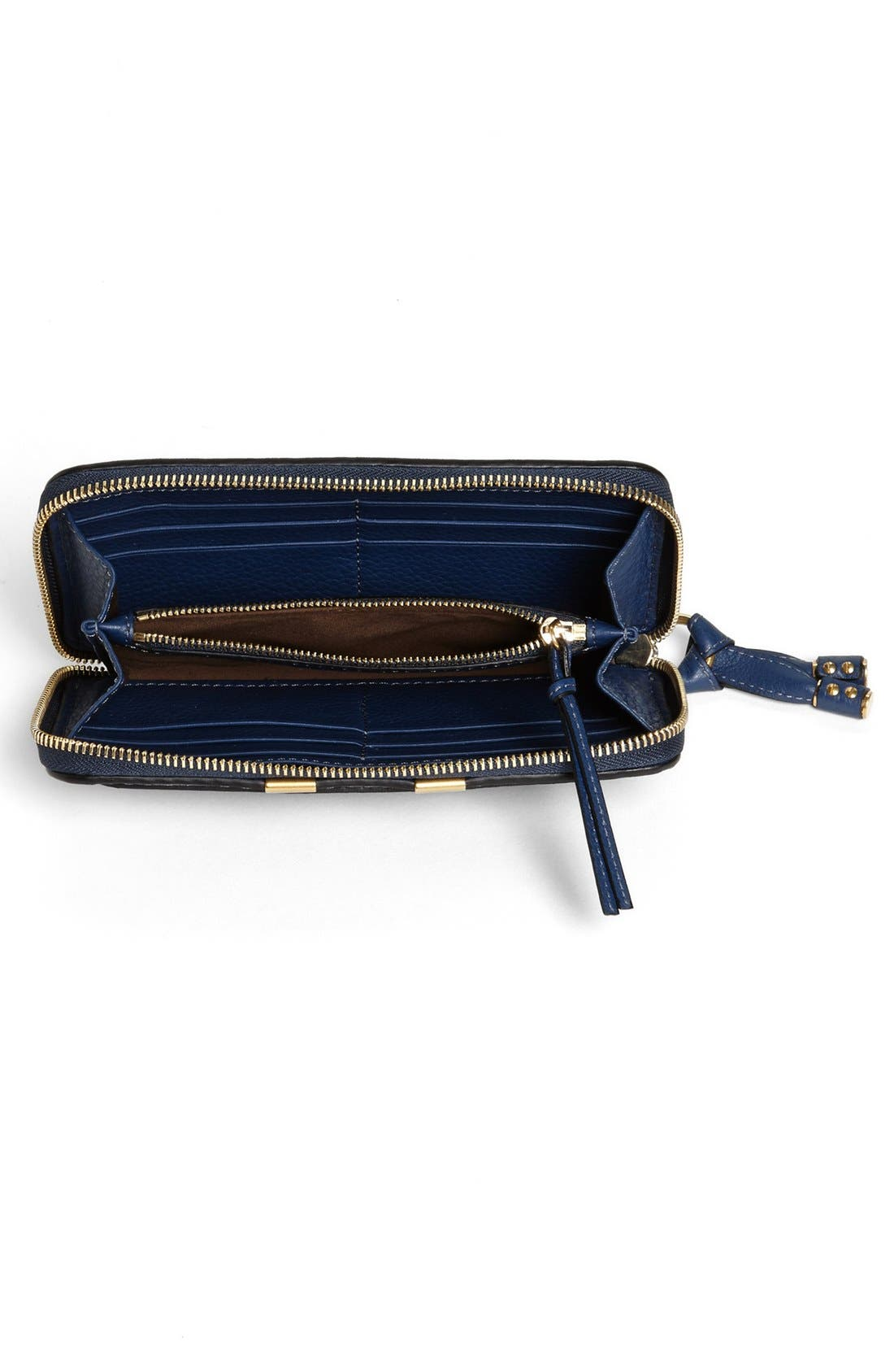 Alternate Image 2  - Chloé 'Marcie - Long' Zip Around Wallet