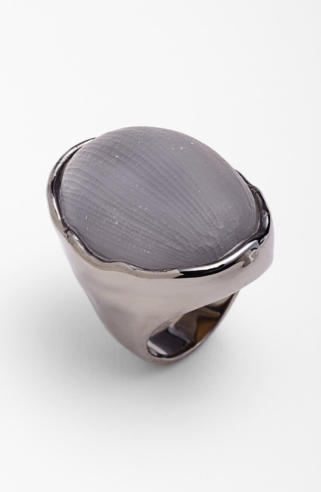 Alternate Image 1 Selected - Alexis Bittar 'Lucite® - Neo Bohemian' Dome Ring