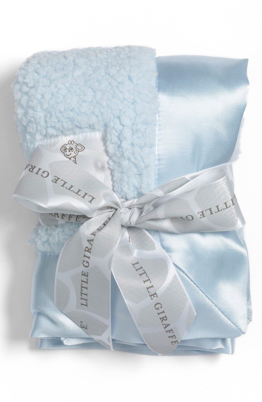 Bella Blanky,                         Main,                         color, Blue