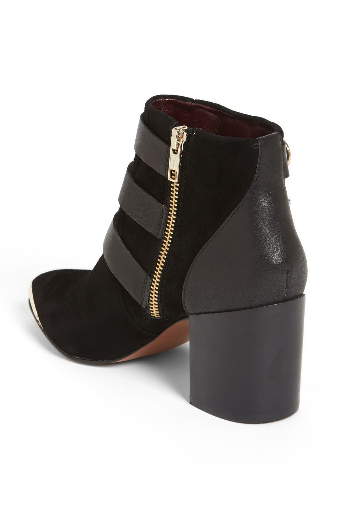 Alternate Image 2  - REPORT Signature 'Fairfield' Pointed Toe Bootie