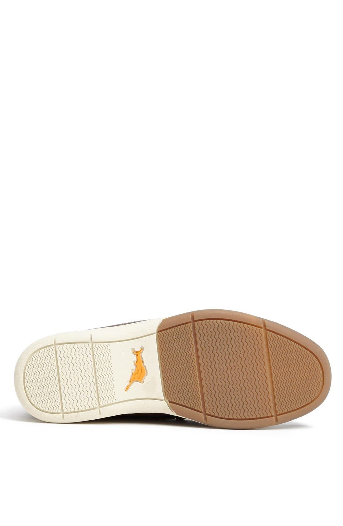 Alternate Image 4  - Tommy Bahama 'Alexander' Slip-On