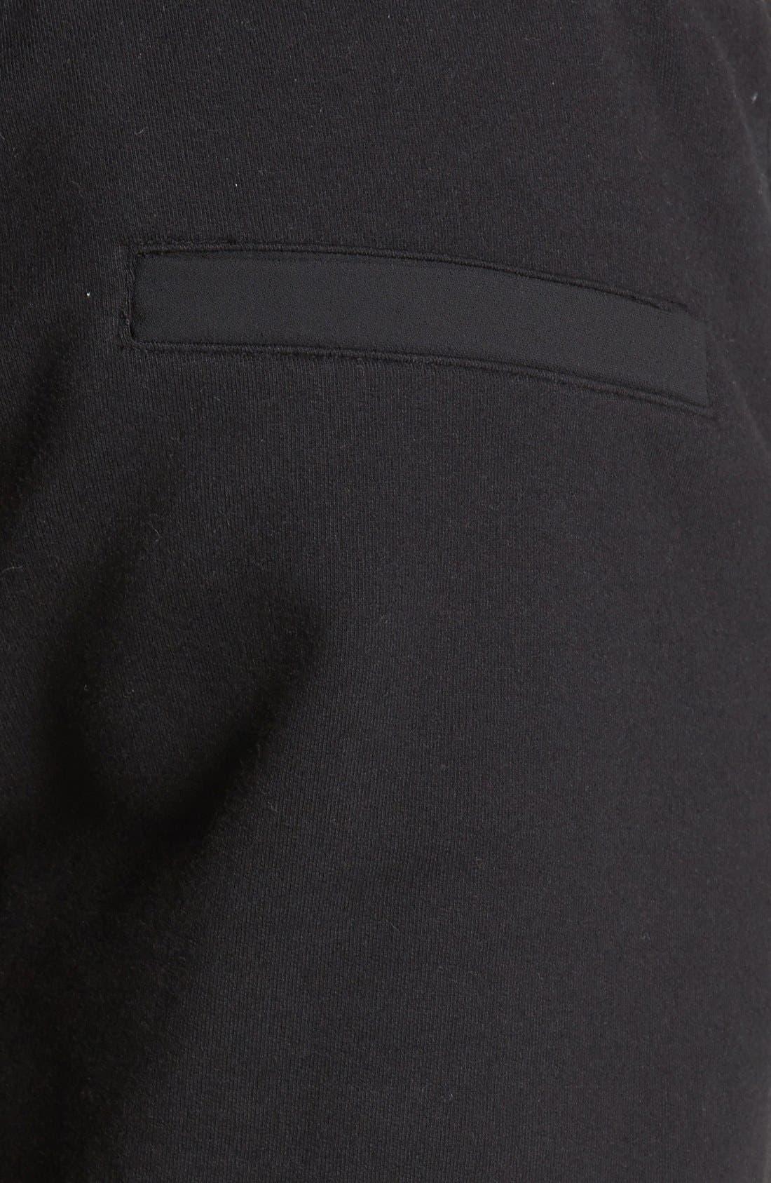 Alternate Image 6  - The Kooples Side Stripe Sweatpants