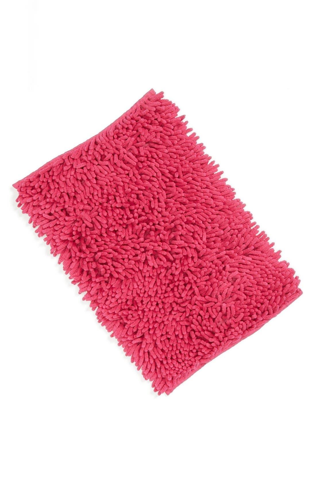 Main Image - 3C4G Locker-Sized Shag Carpet