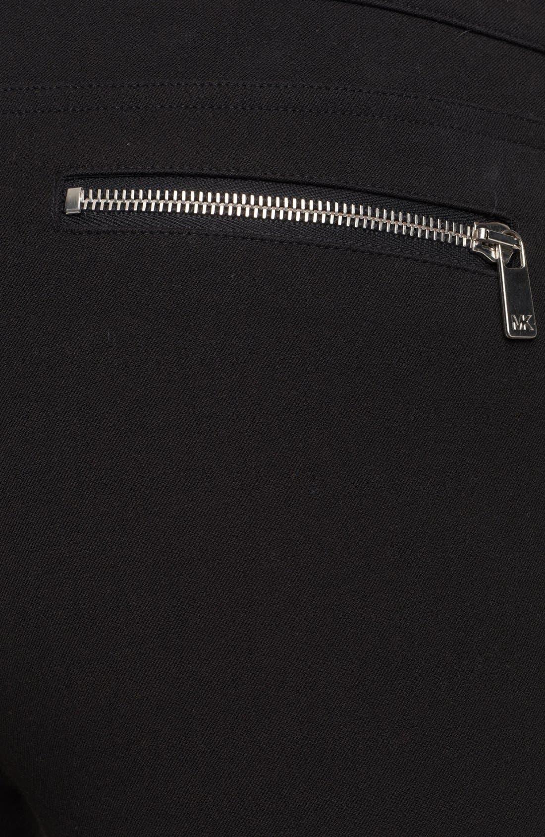 Alternate Image 3  - Michael Kors Skinny Jeans