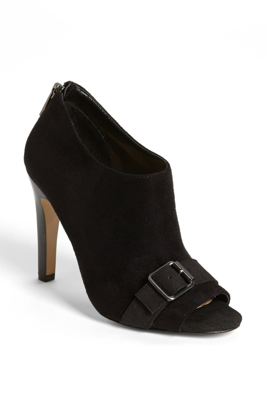 Alternate Image 1 Selected - Sole Society 'Chrissy' Bootie
