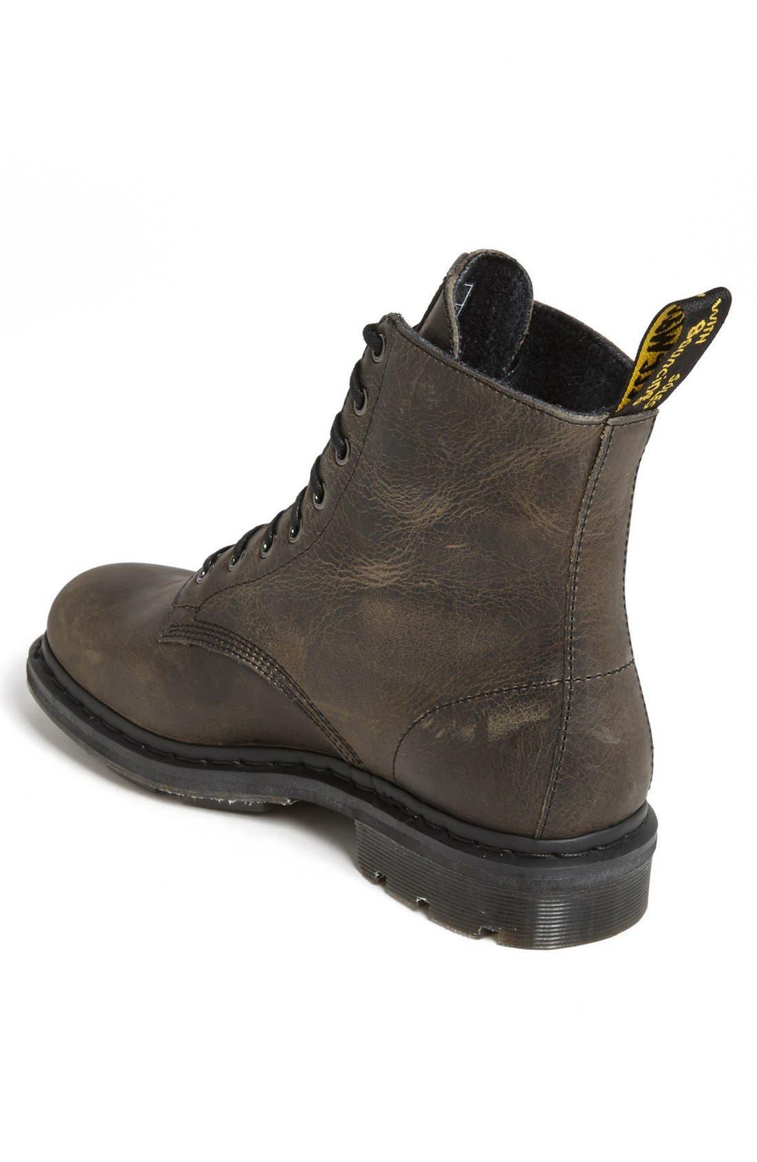 Alternate Image 2  - Dr. Martens 'Leo' Boot