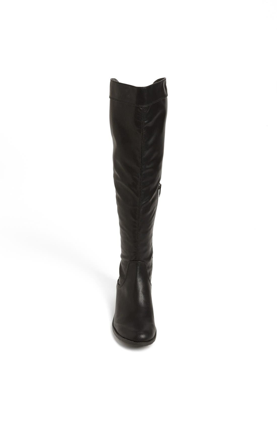 Alternate Image 3  - Fergie 'Metro' Over the Knee Boot
