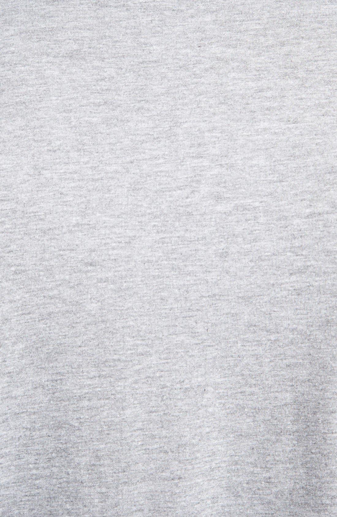 Alternate Image 3  - Horses Cut Shop 'Moby Dick's' T-Shirt
