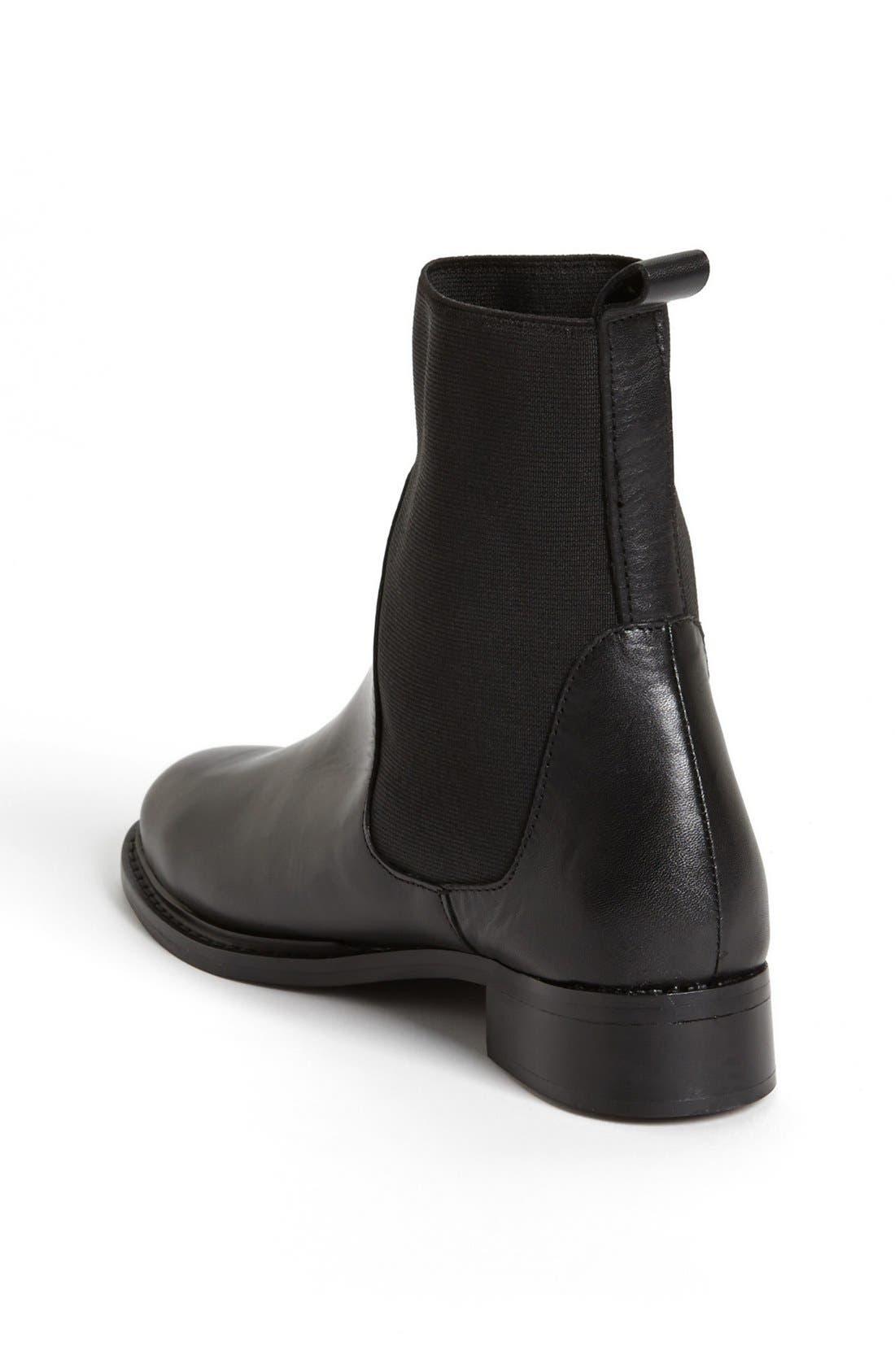 Alternate Image 2  - Topshop 'Alite' Chelsea Boot