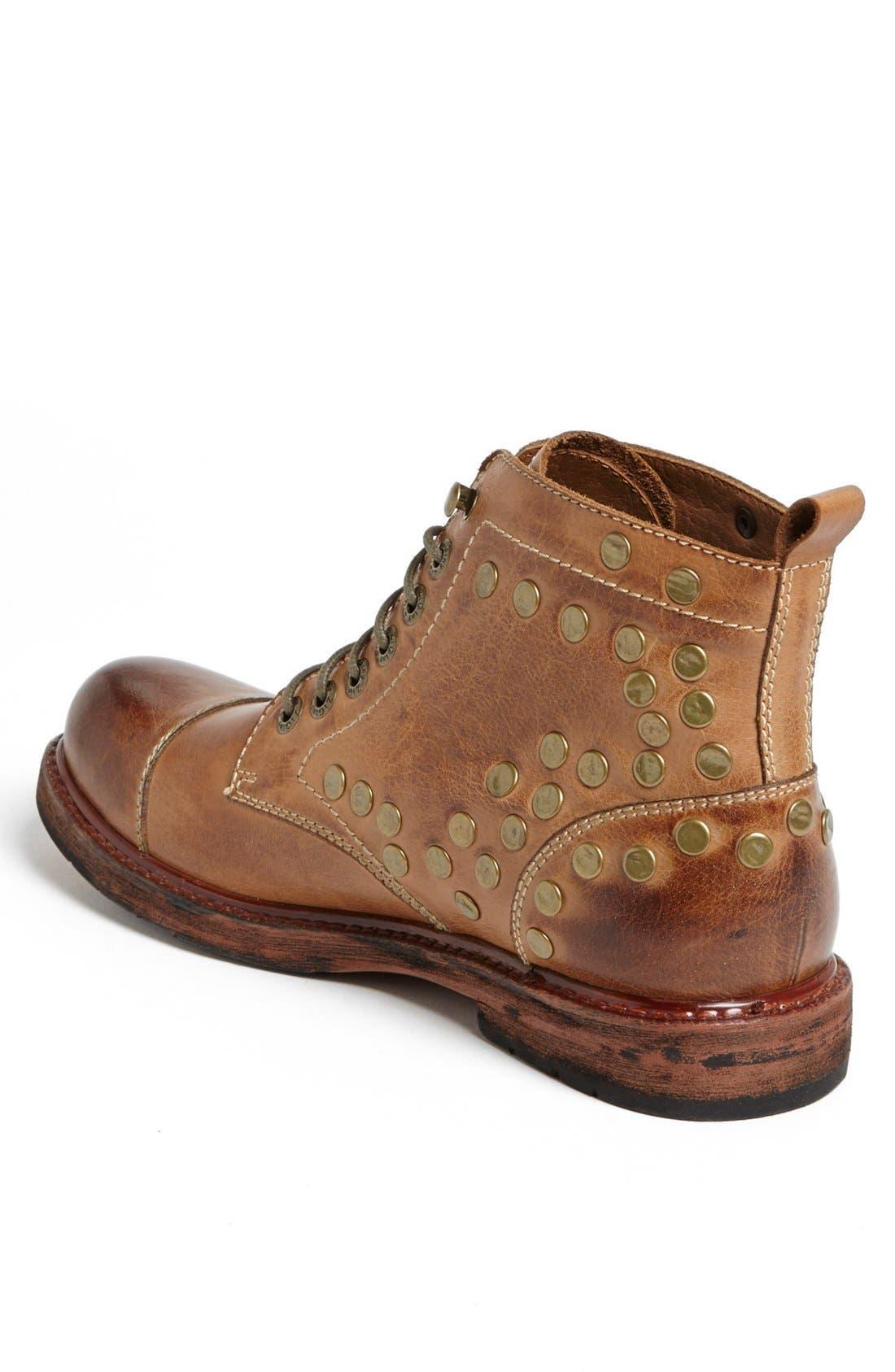Alternate Image 2  - ZIGIny 'Penn' Cap Toe Boot