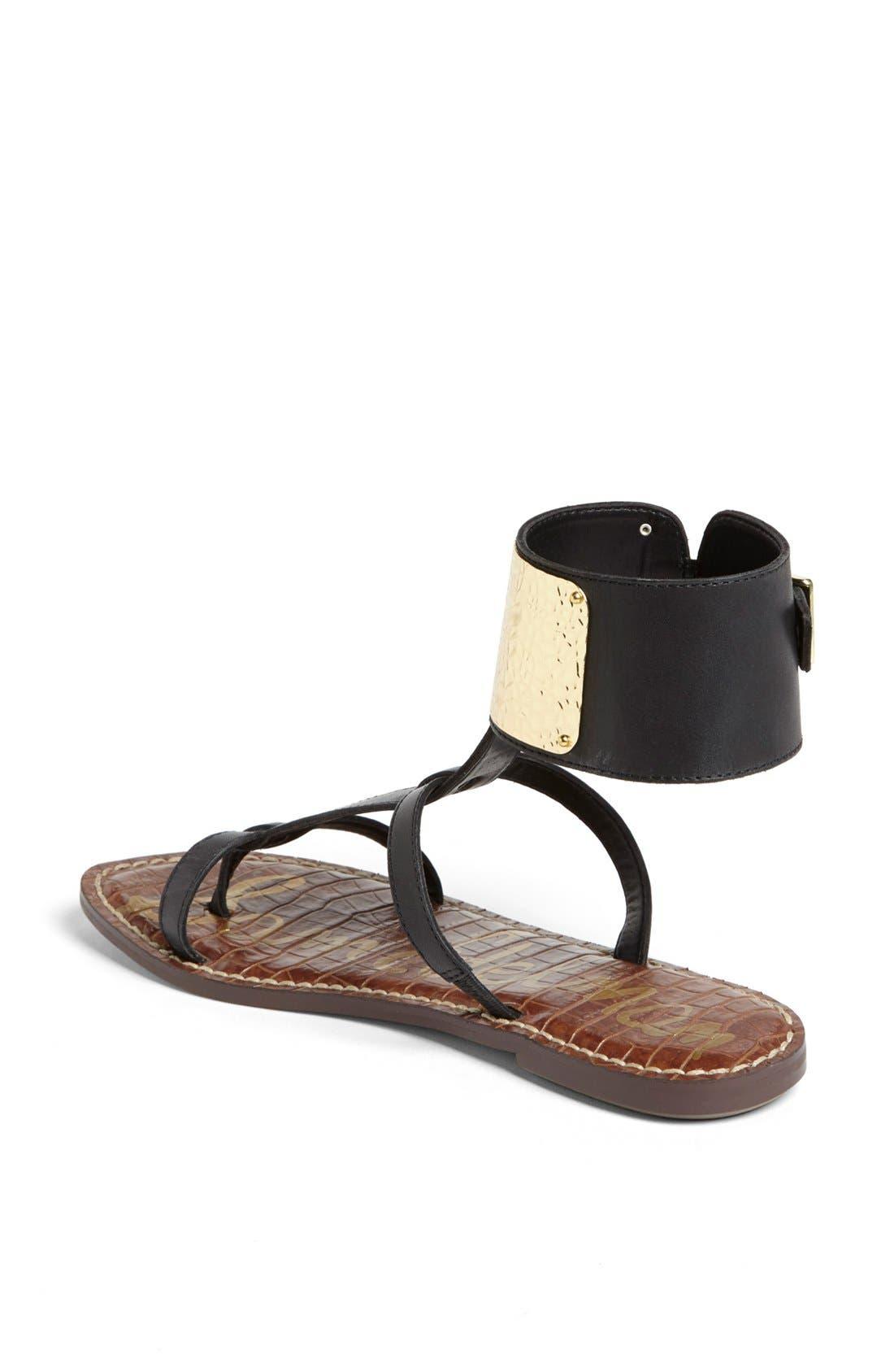 Alternate Image 2  - Sam Edelman 'Genette' Sandal