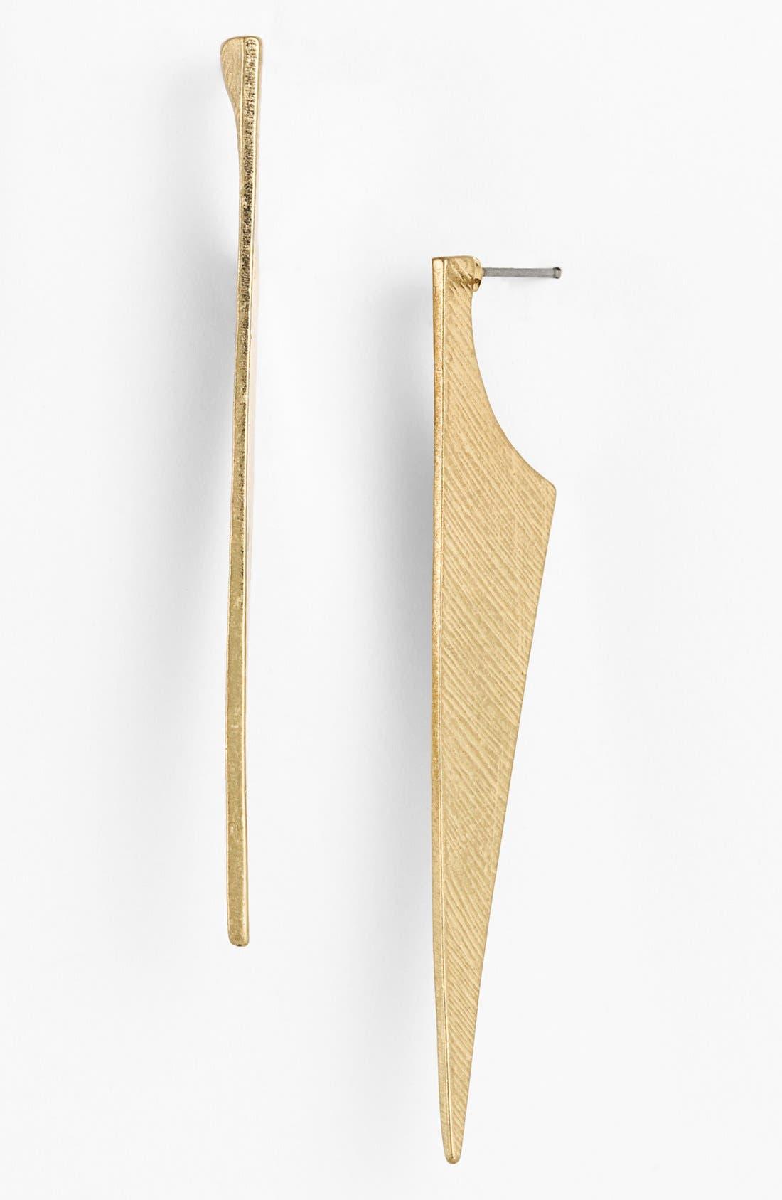 Alternate Image 1 Selected - Guinevere 'Cade' Drop Earrings