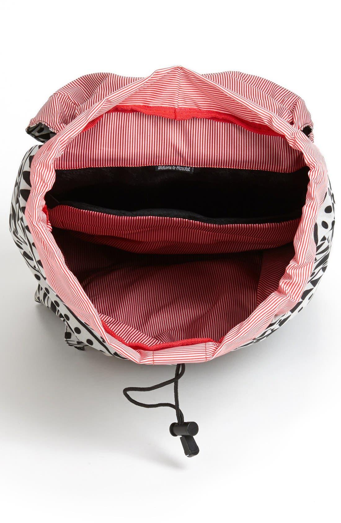 Alternate Image 3  - Herschel Supply Co. 'Little America' Backpack